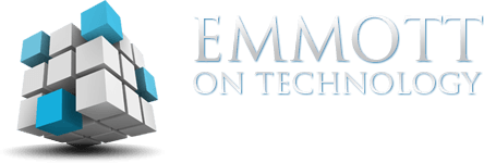 Emmott on Technology