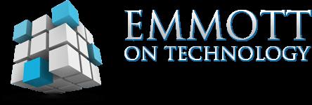 Emmott on Technology